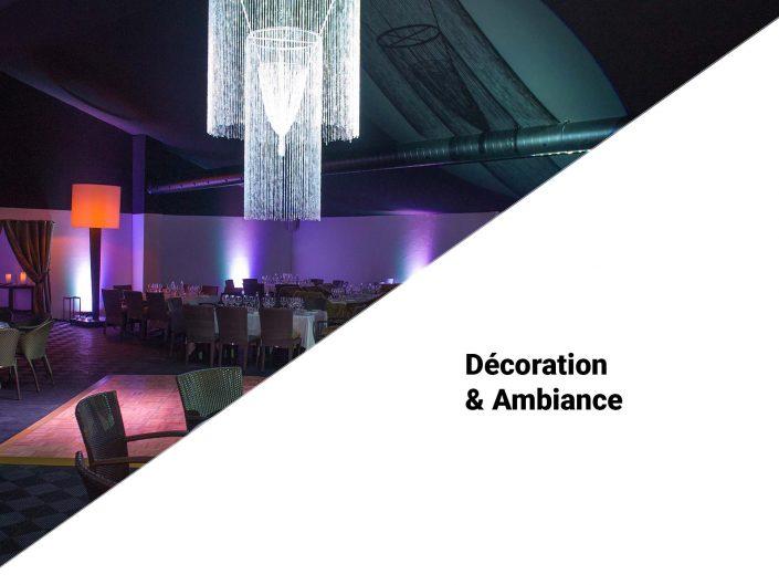 Décoration & Ambiance