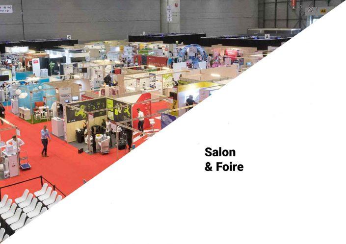 Salon & Foire