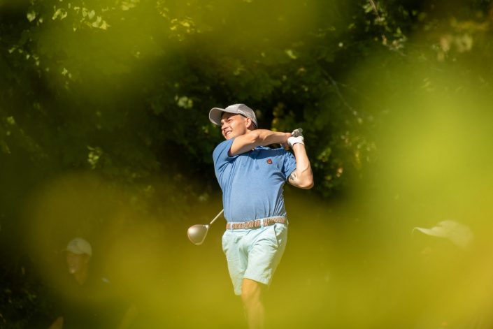 Golf Entreprise