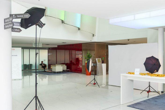 Corner Photo Starling Hôtel
