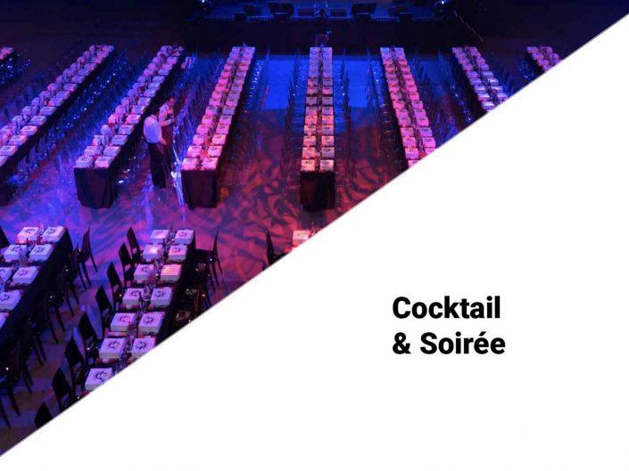 Cocktail & Soirée