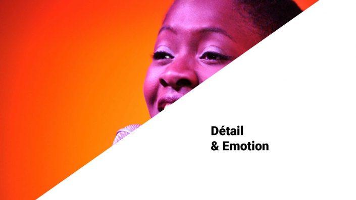 Détail & Emotion