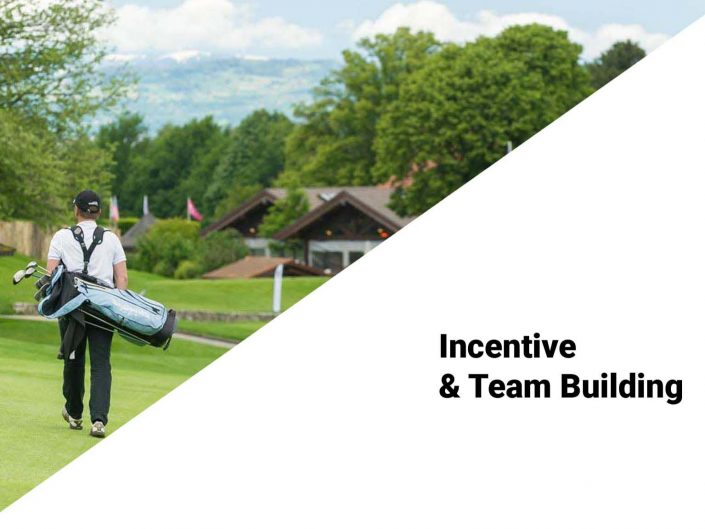 Incentive & Team Building