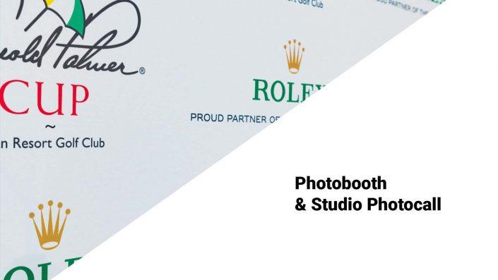 Photo Booth & studio photo
