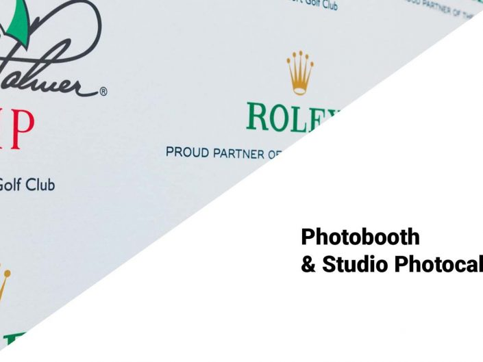 Photo Booth & studio photo