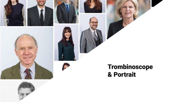 Trombinoscope & Portrait