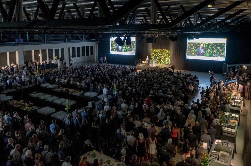FER Genève : Rentrée des Entreprises