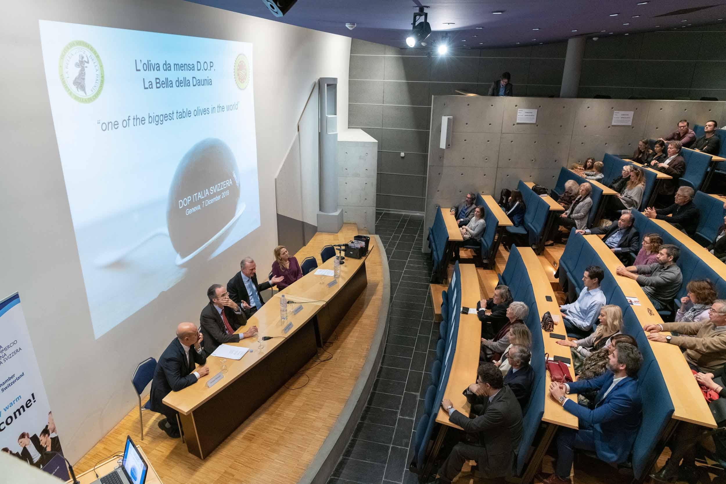Photographe Genève Fondation Louis-Jeantet