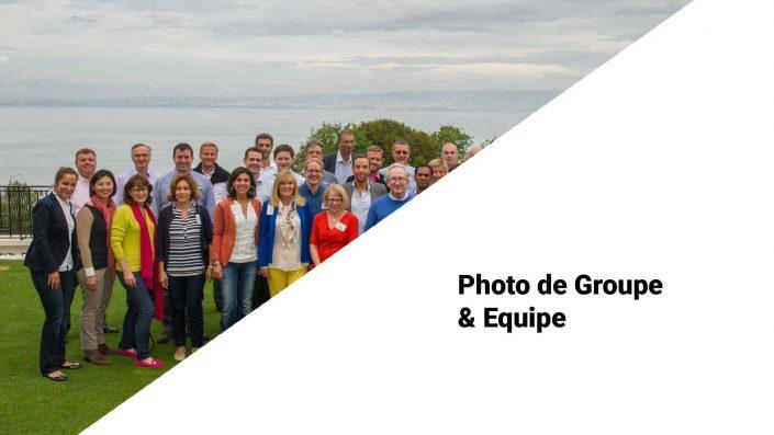Photo de groupe