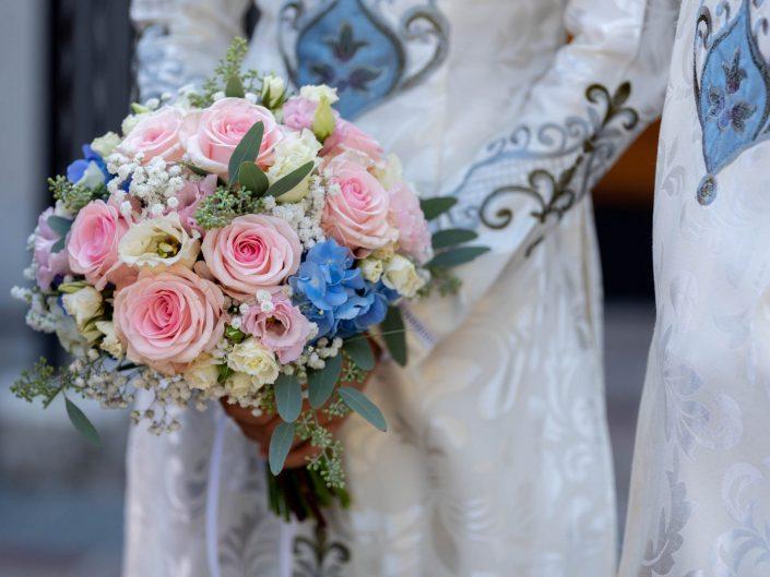 Mariage à Cologny
