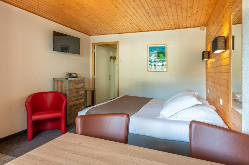 Hôtel Les Côtes à Morzine