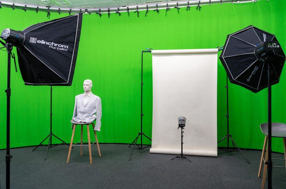 Portraits corporate Genève